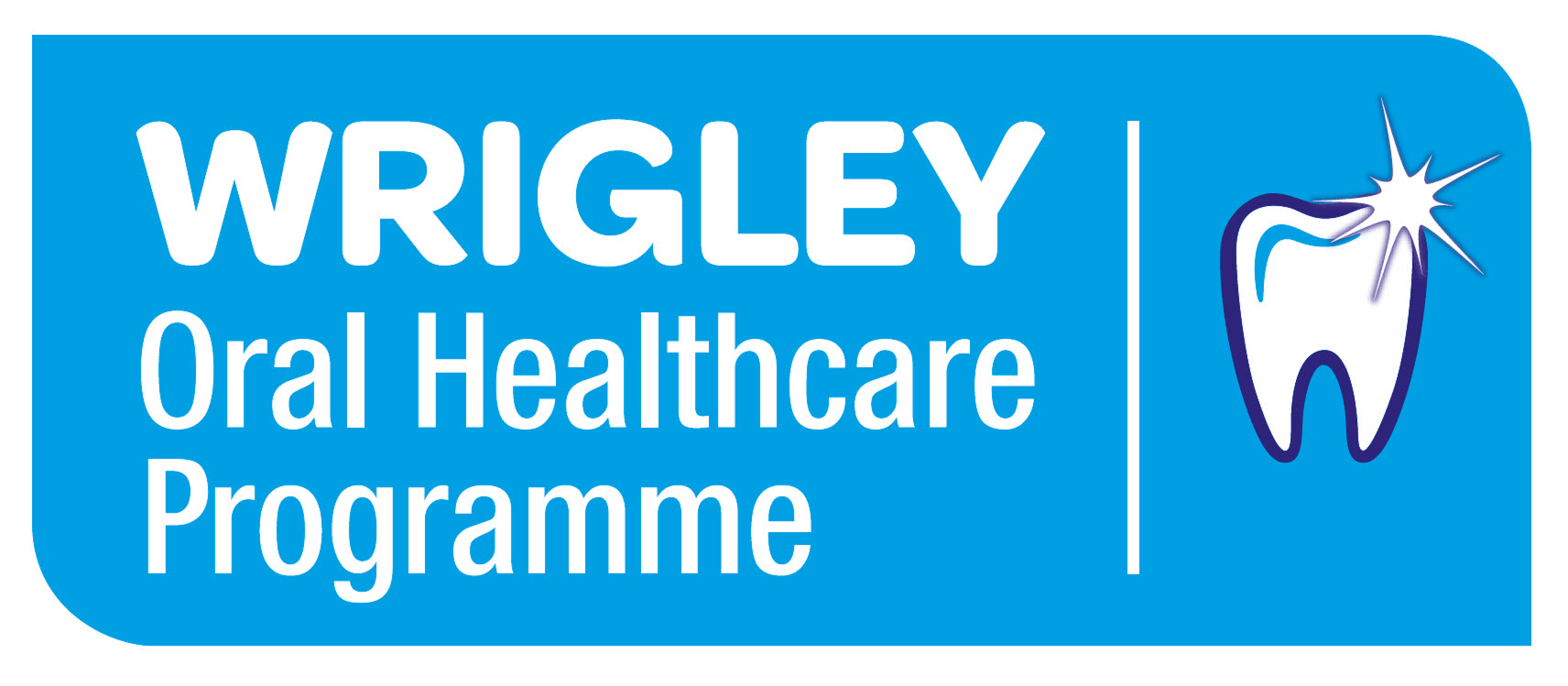 Wrigley Oral Healthcare Programme Sponsor of the British Dental Conference and Dentistry Show