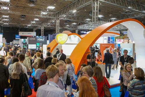 New dates announced For the British Dental Conference and Dentistry Show 2020