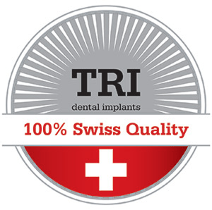TRI Dental Implants