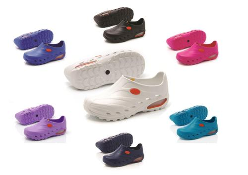 Oxypas Dynamic - 'Make your Feet Happy Too'