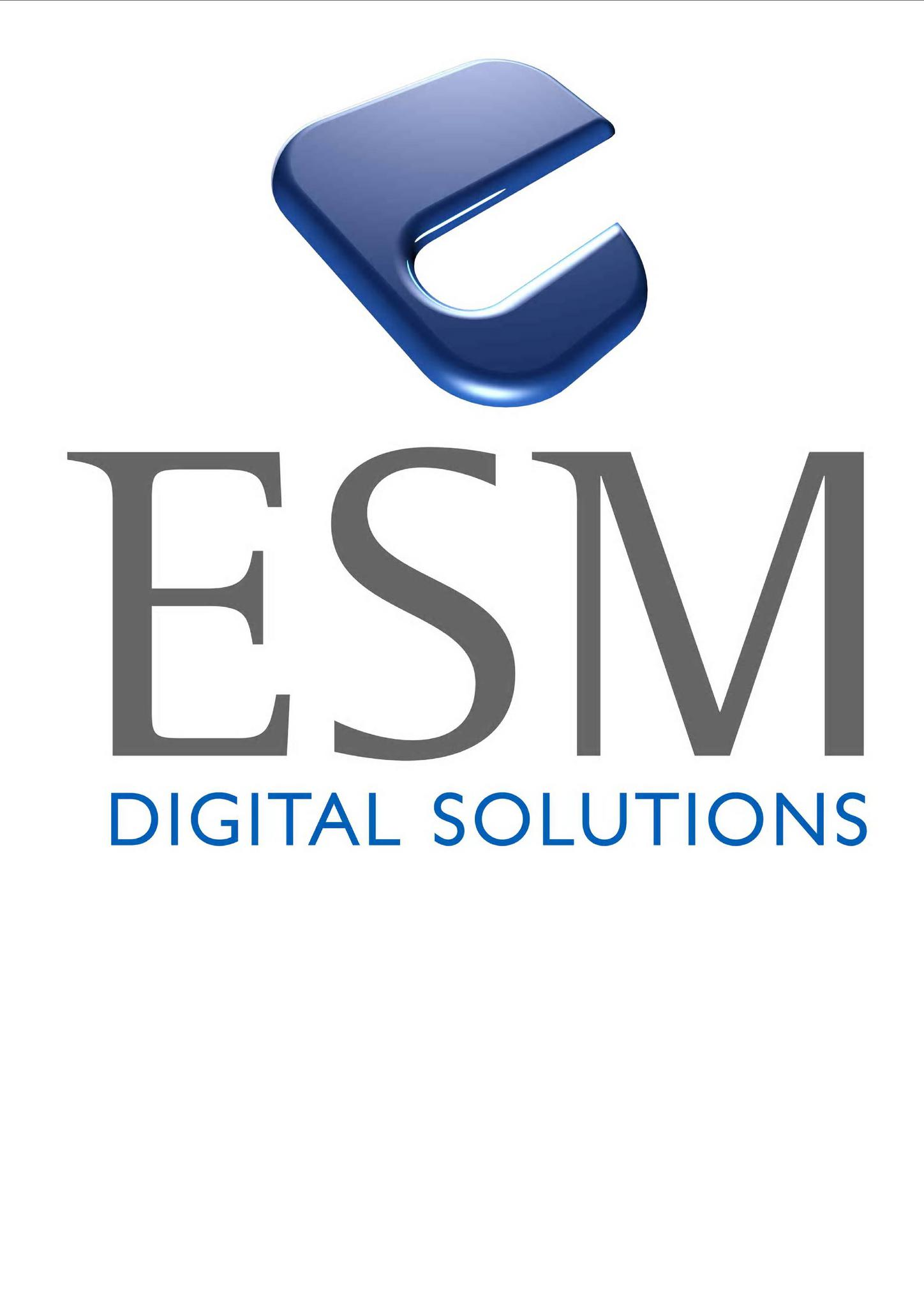 ESM Digital Solutions